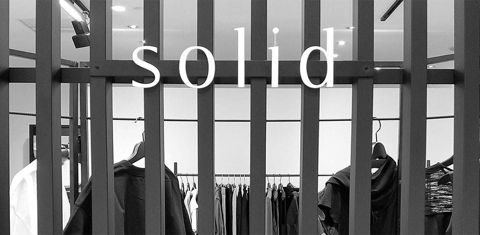 solid 松本PARCO店