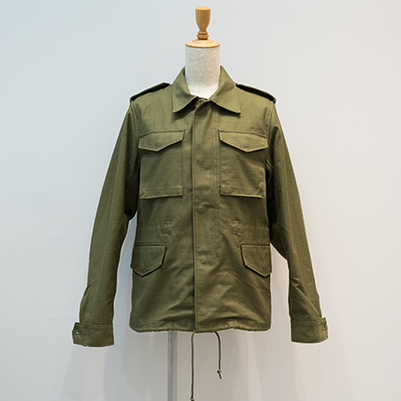 HYKE M-51TYPE FIELD JACKET